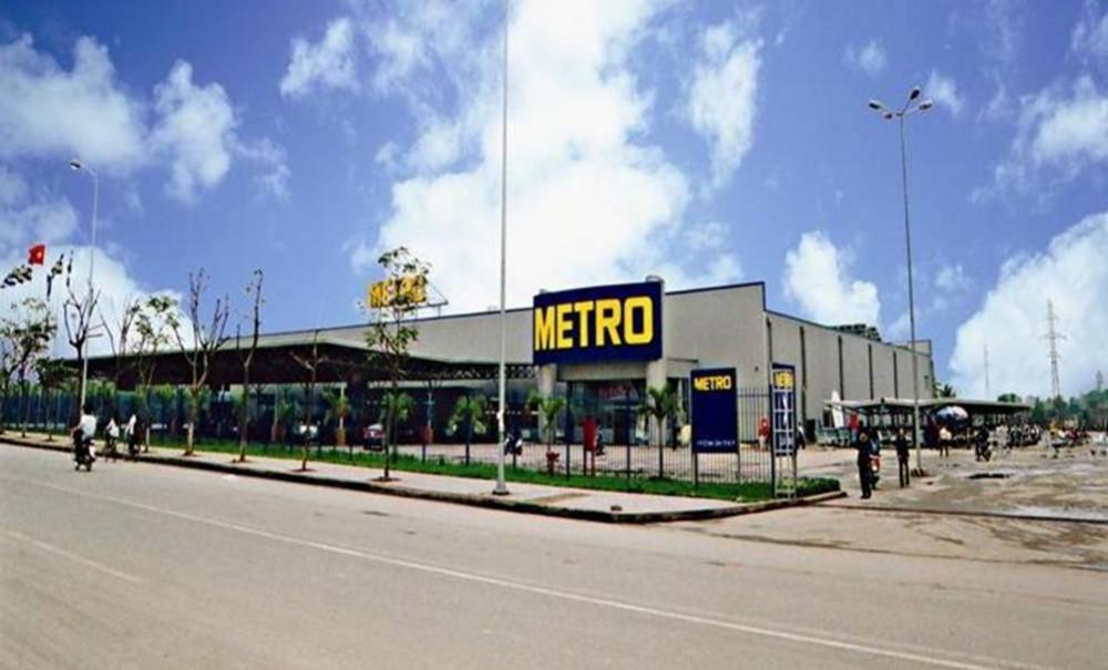 Metro Hải Phòng